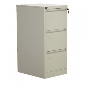 FILING CABINET 3-DRAWER