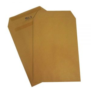 BROWN MANILA ENVELOPES A3 25-PACK