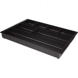 BANTEX DRAWER ORGANISER 9842-10 BLACK