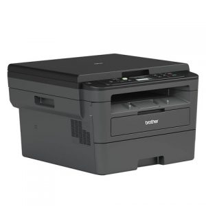Brother DCP-L2535D Monochrome Laser Multi-function Printer