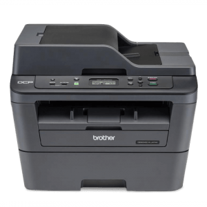 Brother DCP-L2540DW Laser Printer