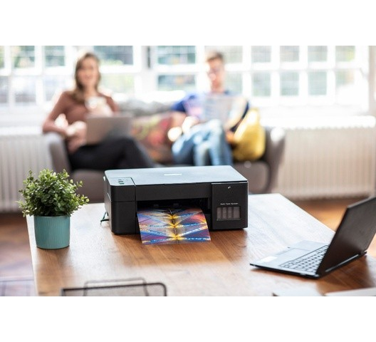 Brother DCP-T420W Wireless All in One Ink Tank Printer