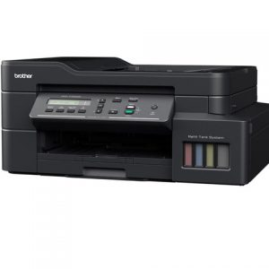 Brother DCP-T720W Wireless All in One Ink Tank Printer