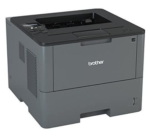 Brother HL-L6200DW Monochrome Wireless Laser Printer