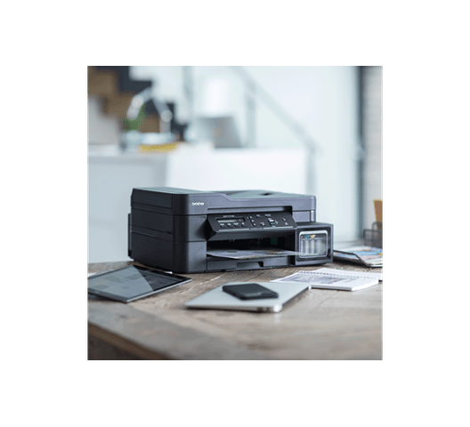 Brother Ink Jet Printer DCP-T710W