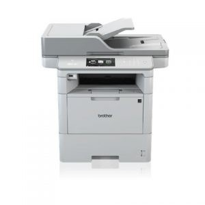 Brother MFC-L6900DW Multifunctional Printer