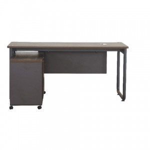 Direct Office Executive Desk Empresario Walnut