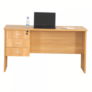 Direct Office Work Desk KIRSS Beech