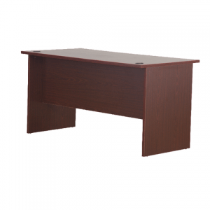 Direct Office Work Desk KIRSS Cherry