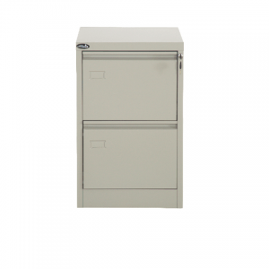 FILING CABINET 2-DRAWER