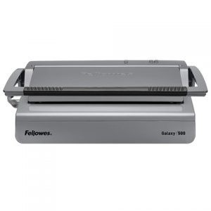 Fellowes Galaxy 500 Comb Binding Machine