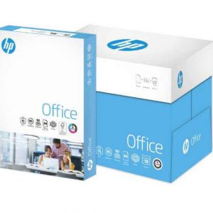 HP Office Printing Paper A4 80 GSM 500 Sheets