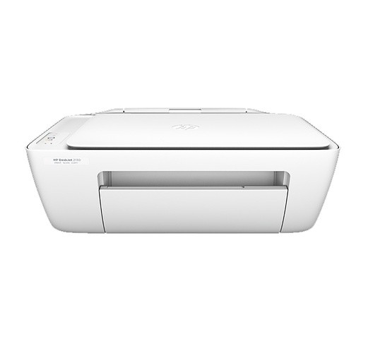 HP PRINTER 2130 DESKJET AIO