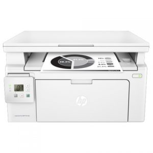HP PRINTER M130A MFP LASERJET