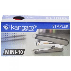 KANGARO MINI 10 STAPLER