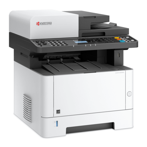 Kyocera Ecosys M2040dn A4 Multifunction Printer