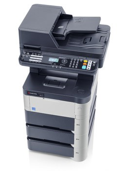 Kyocera Ecosys M3040dn Printer