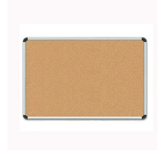 OFFICE POINT BOARD CORK 120 x 180