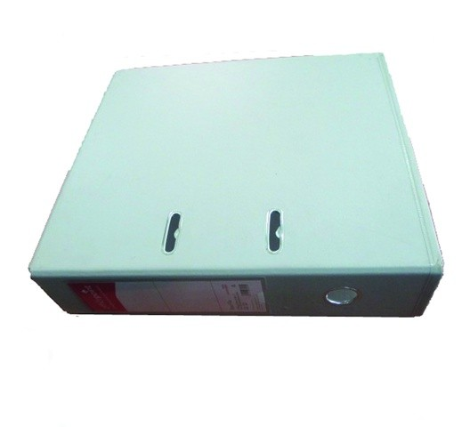 OFFICE POINT BOX FILE 9500E WHITE