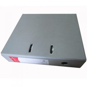 OFFICE POINT BOX FILE 9500E GREY