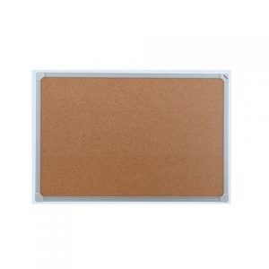 OFFICE POINT CORK BOARD 90cmX60cm (3ft by 2ft)