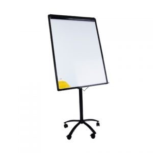 OFFICE POINT FLIP CHART BOARD FC555 3X2