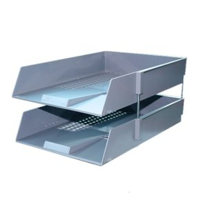 OFFICE POINT TRAY 2Tier 10422