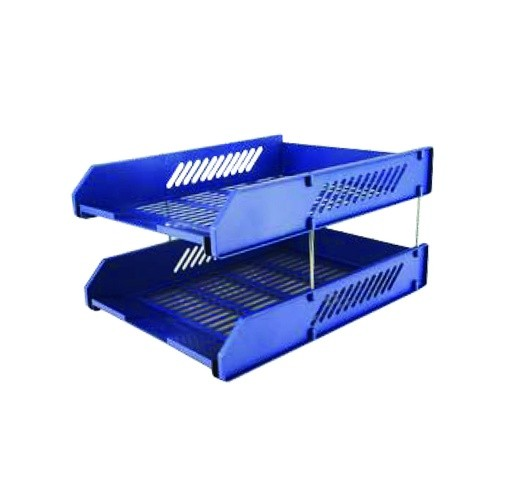 OFFICEPOINT TRAY 2TIER 316