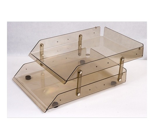 OFFICEPOINT TRAY 2TIER 8212