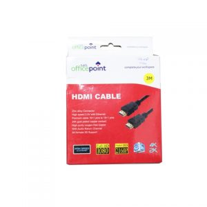 Office Point HDMI Cable HC 1.8M