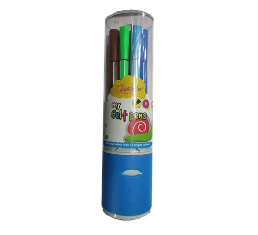 Office Point My Felt Pen PENFP-500A