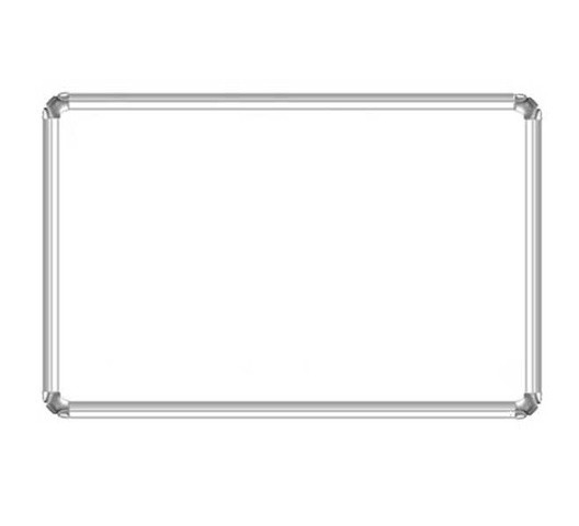 Office point Magnetic Whiteboard 3*2ft