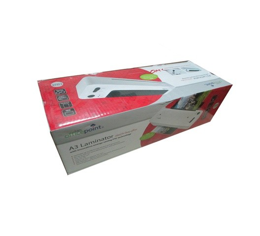 Officepoints A3 Laminator 300
