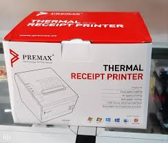 PREMAX THERMAL RECEIPT PRINTER PM-RP80