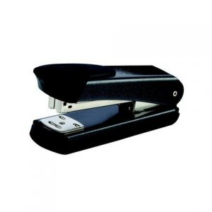 Rexel Metador HS 20 Sheets Stapler- Black