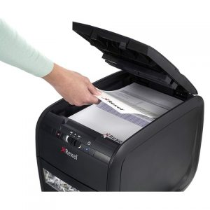 Rexel Shredder Auto 60X