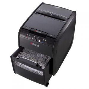 Rexel Shredder Auto 80X