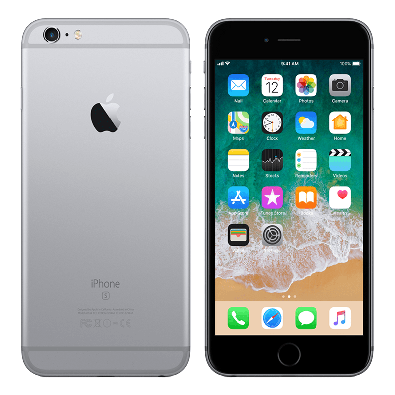 Apple iPhone 6S 64GB – Direct Office
